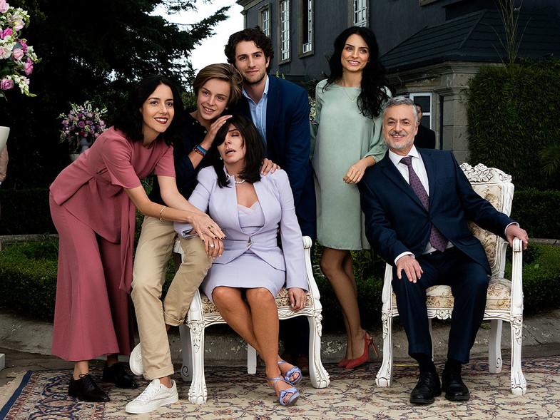 Netflix anuncia segunda y tercera temporada de