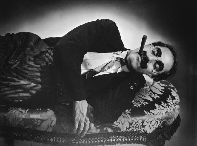 1977-2017: Manifiesto Groucho
