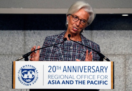 El FMI alerta de que una ruptura del TLC afectará al crecimiento de México