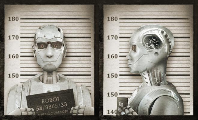 La amenaza de los robots asesinos: