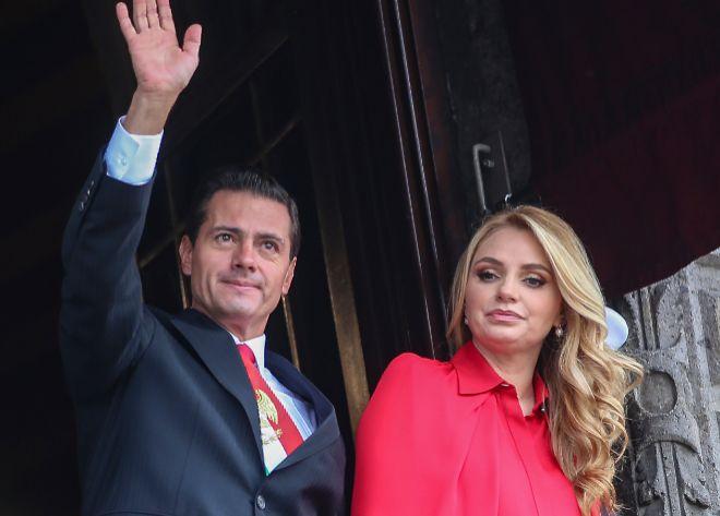 La crisis que pondrá fin al matrimonio del presidente Enrique Peña Nieto y Angélica Rivera