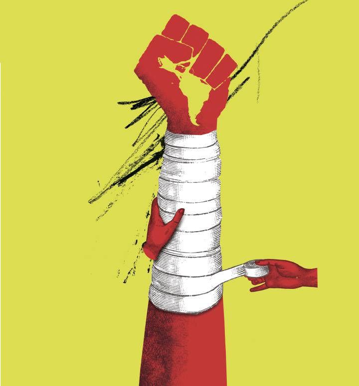 C�mo reinventar la izquierda latinoamericana