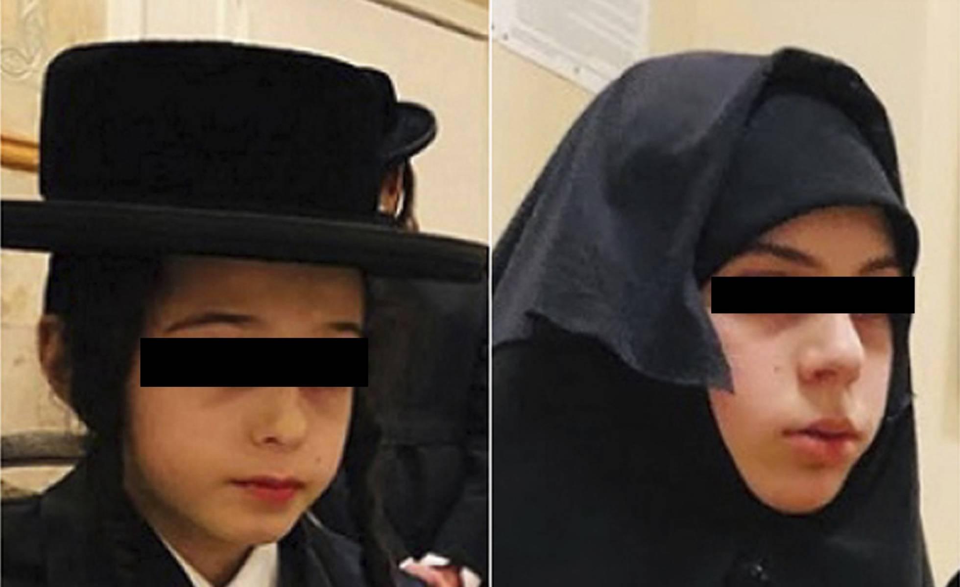Así fue el inaudito rescate en México de dos niños secuestrados por una secta ultraortodoxa judía
