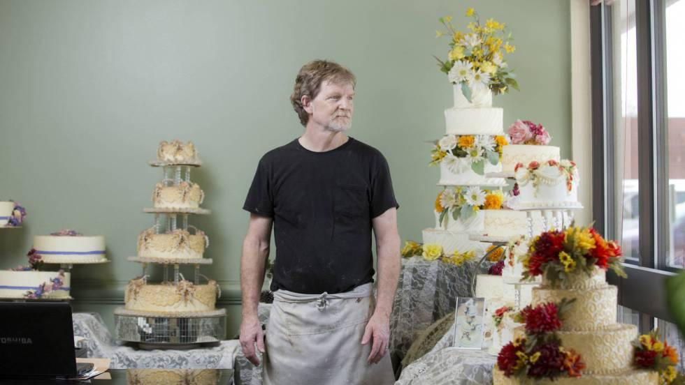 El pastelero homófobo y el gobernador gay