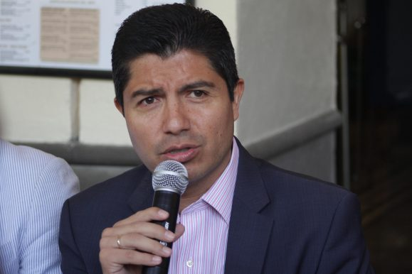 La Auditoría Superior del Estado complica juicio de Eduardo Rivera para que no sea candidato en 2018