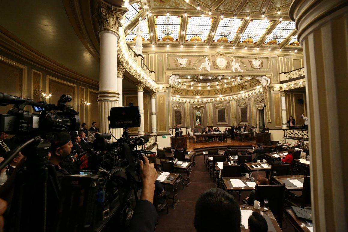El PAN pide gobernador interino sin partido