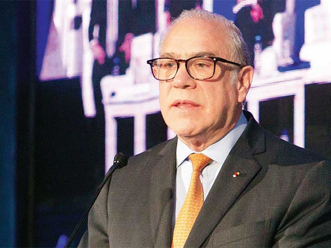 OCDE pide mantener reformas; hace propuestas a candidatos