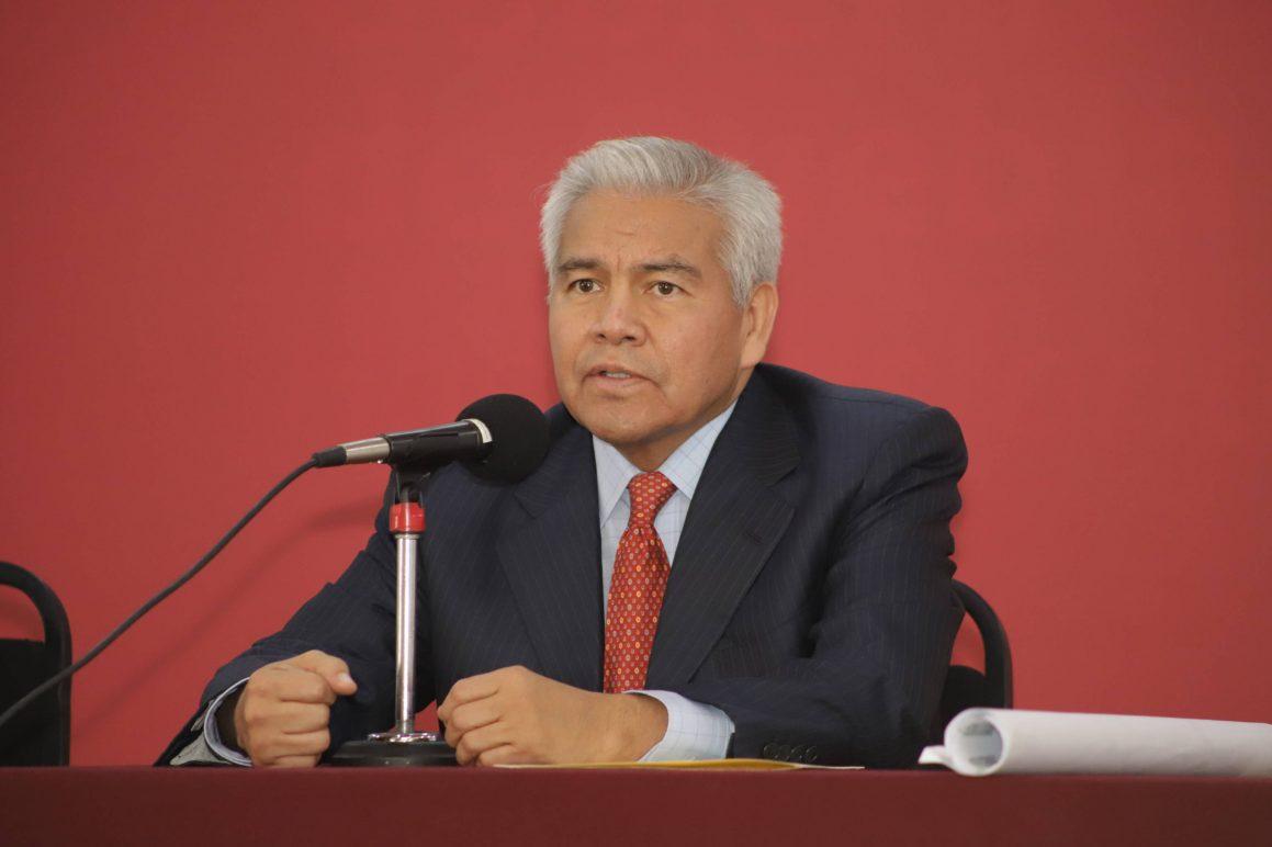 Hasta asociación delictuosa podría imputarse a notarios morenovallistas: Velázquez
