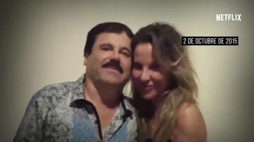 El triángulo amoroso de la muerte: Sean Penn, Kate del Castillo y El Chapo