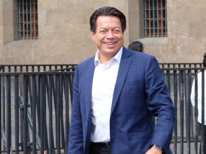Envía López Obrador al Congreso Ley de Amnistía