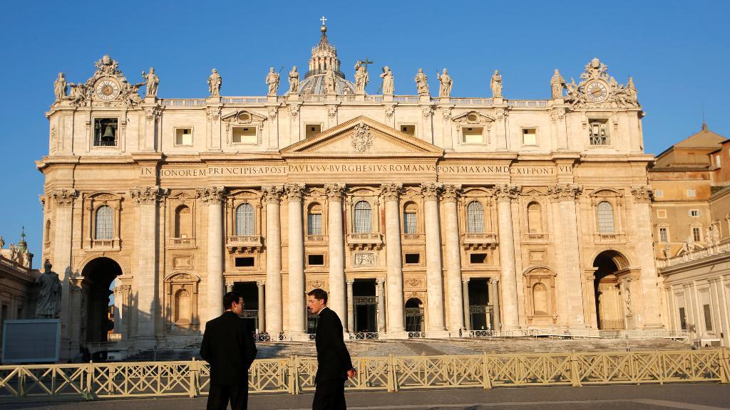 """Abusos, las víctimas y la cumbre vaticana: """"Se acabó el tiempo de las palabras"""""""