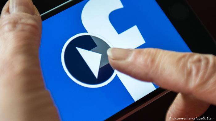 Facebook restringe uso de transmisiones de video en vivo