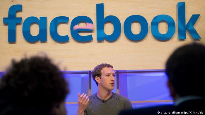 Facebook dará prioridad a contenido de familiares y amigos