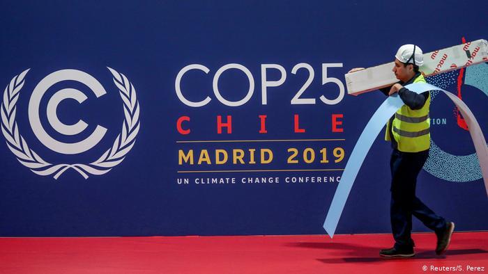 Comienza la cumbre que deberá sentar las bases de una nueva acción climática
