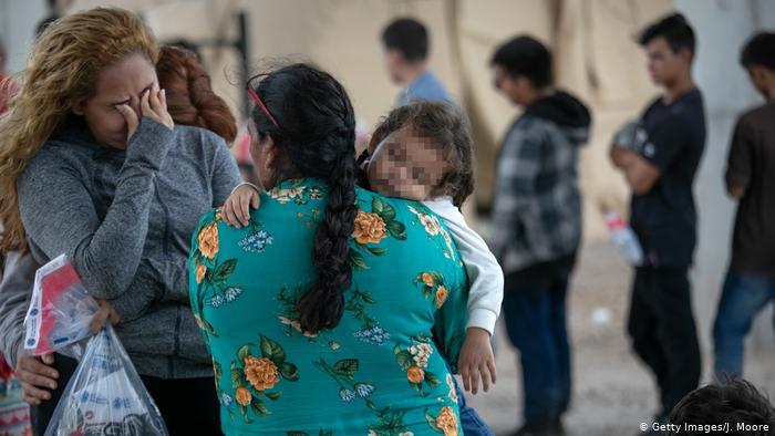 MSF critica a México por atención a poblaciones vulnerables durante emergencia