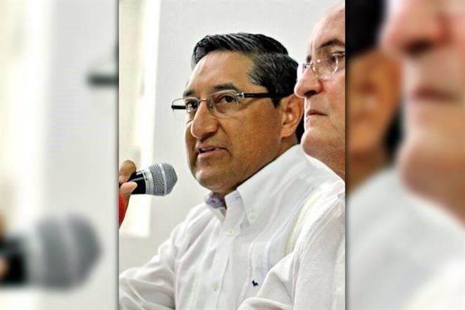 Denuncian peculado de Secretario de QR Juan Vergara