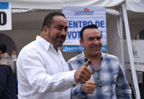 Micalco exige que se investigue el financiamiento de RMV en la campaña de 2010