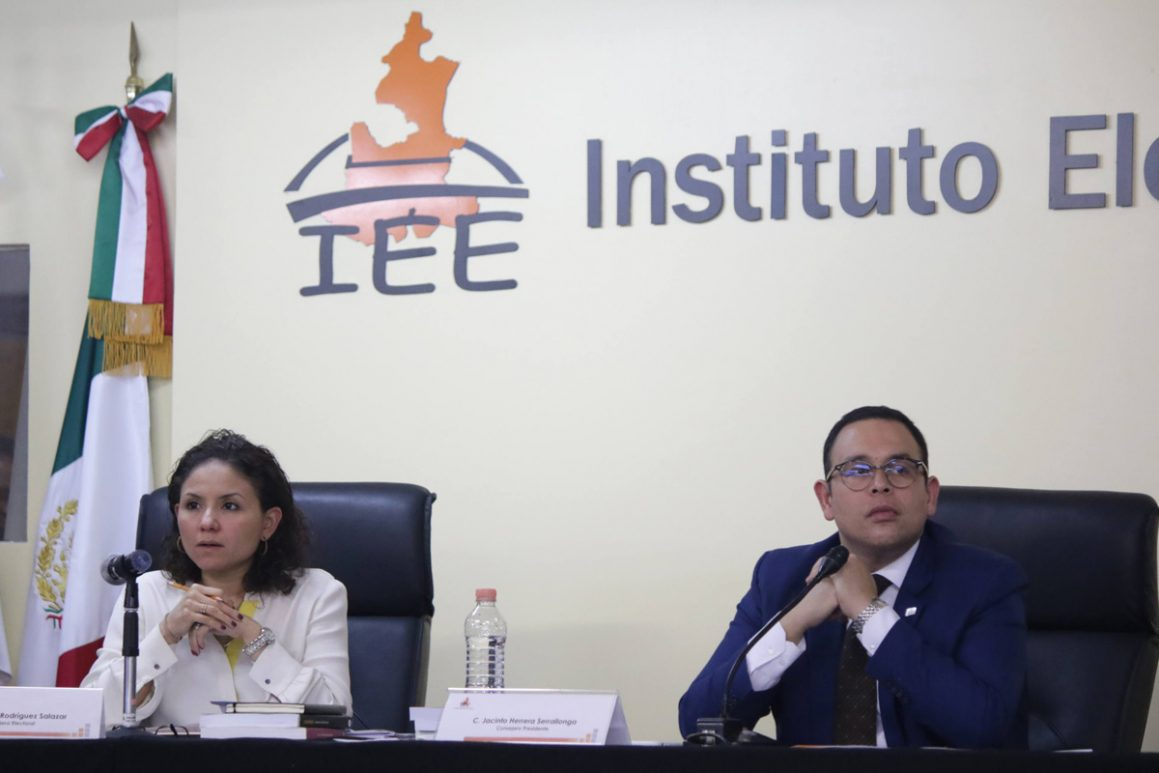 TEPJF da 48 horas a IEE para demostrar que resguard� correctamente los votos de la elecci�n en Puebla
