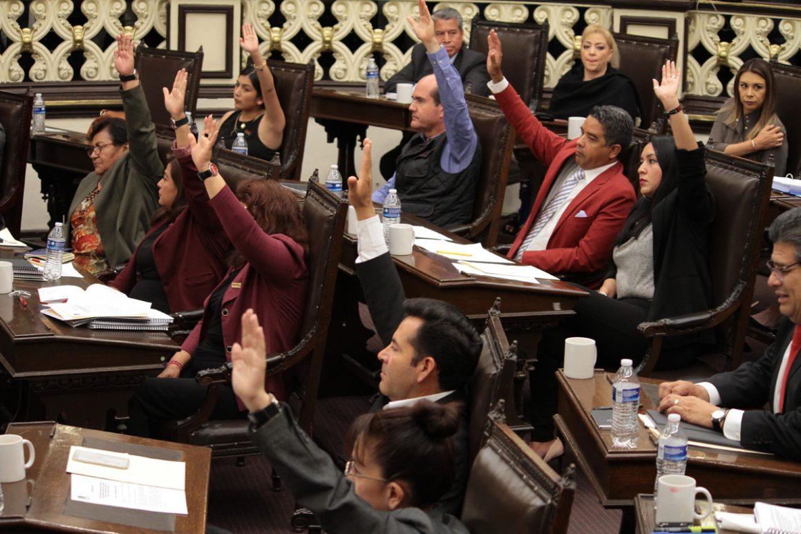 Abroga Congreso la ley bala de Moreno Valle, que provoc� la muerte del ni�o Tehuatlie Tamayo