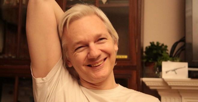 Assange: