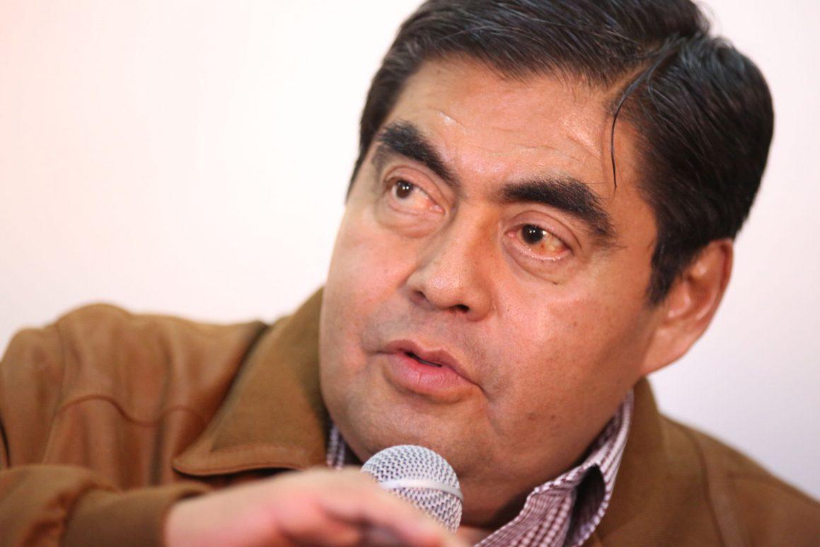 Proyecto de anulación fue para frenar presiones de abogados de AN a magistrados: Barbosa