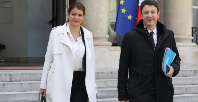 Francia castigar� el acoso verbal a las mujeres con multas de hasta 750 euros