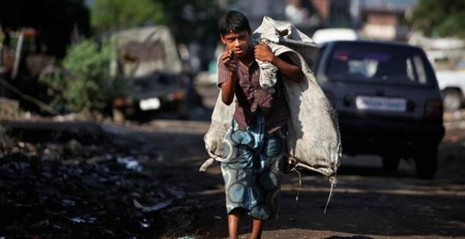 El horror de la esclavitud infantil en el siglo XXI