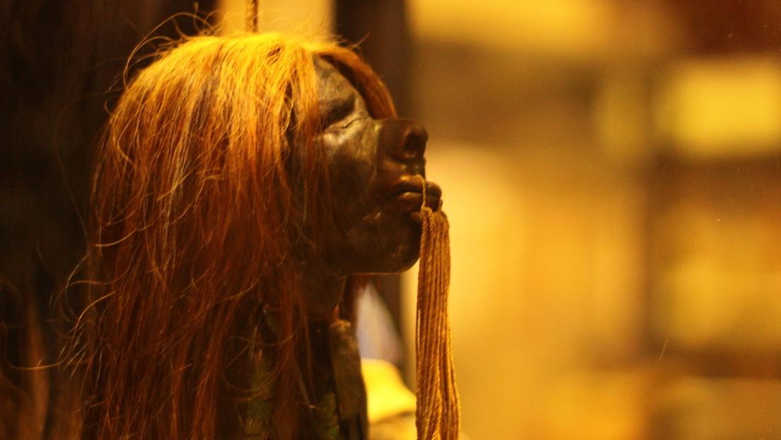 Un museo de Oxford retira las tsantsas, cabezas reducidas de América Latina