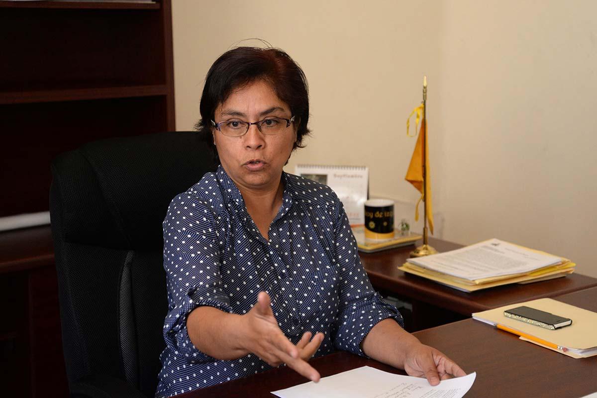 Cada diputado recibió 5.6 mdp fuera de la ley por aprobar las reformas morenovallistas: Quezada