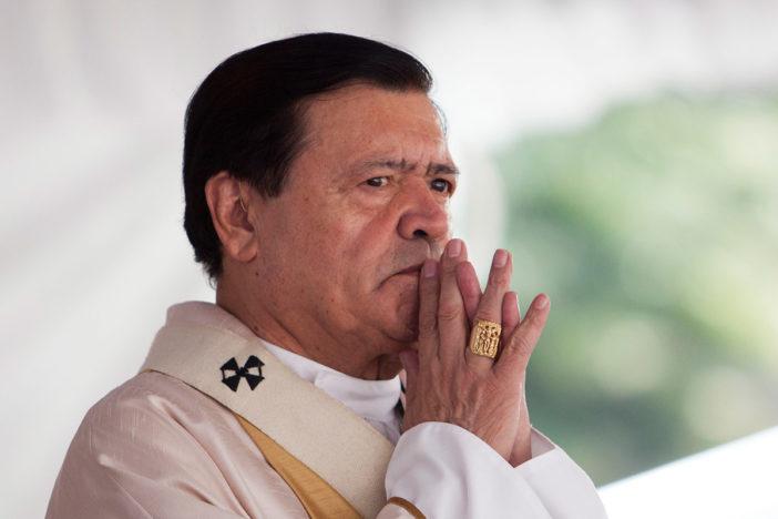 """Abogado de cardenal Rivera dice tener """"certeza jurídica"""" de que no hubo encubrimiento de pederastas"""