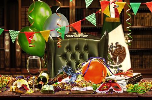 Gobernadores: se acabó la fiesta