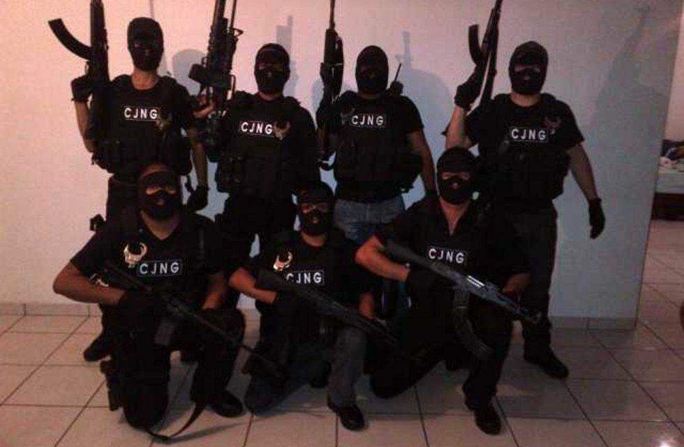 Va el CJNG por el control del Cartel de Sinaloa