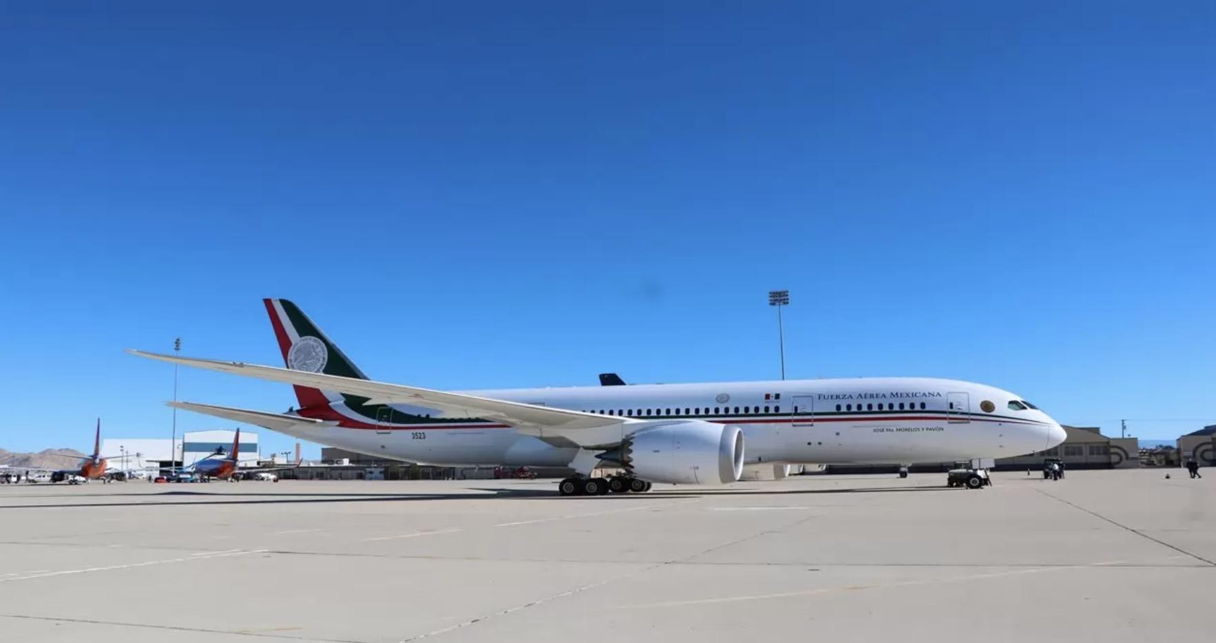 58% de los mexicanos rechaza rifa del avión presidencial