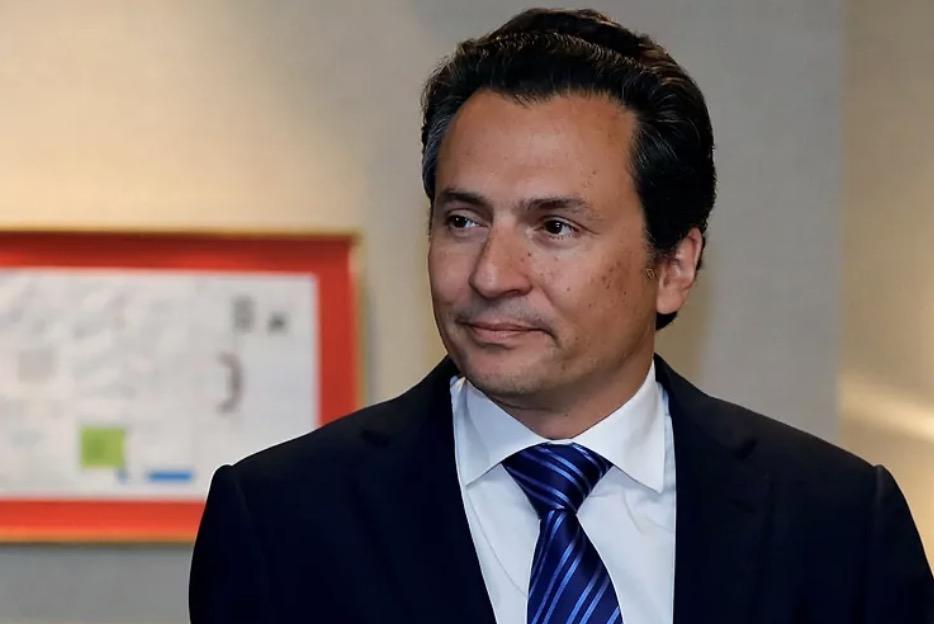 Detienen en la urbanización más lujosa de Europa, en Benahavís, al ex director de Pemex Emilio Lozoya