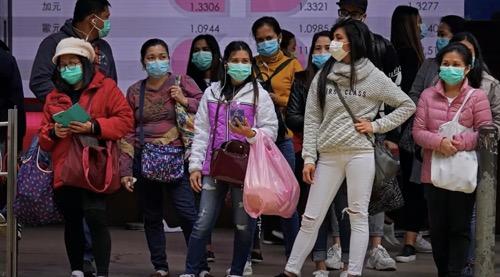 Coronavirus es el enemigo público #1 para la humanidad, advierte la OMS