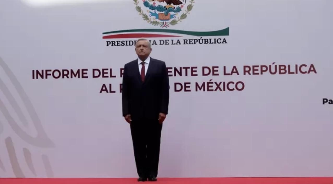 Apuesta López Obrador a seguir con lo mismo