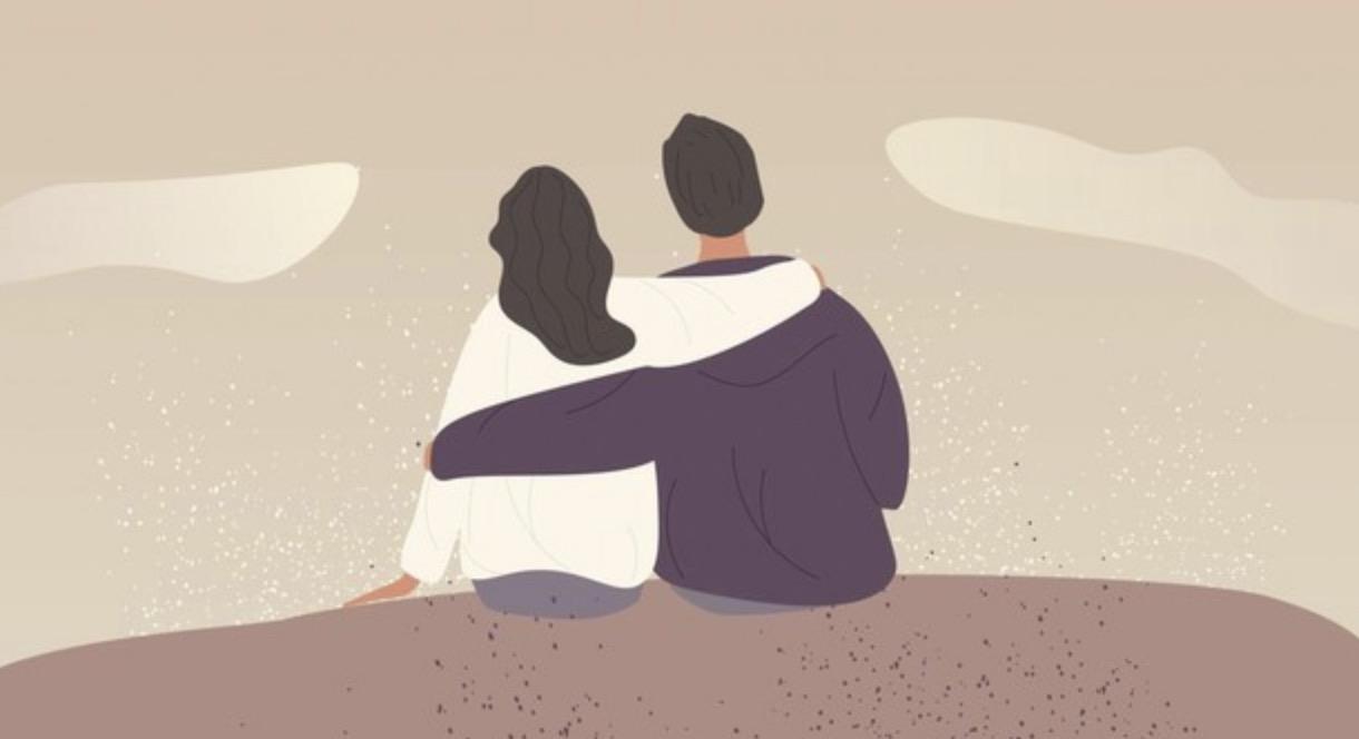 El «ritual» de decir «te quiero»: por qué le damos tanta importancia a dos palabras