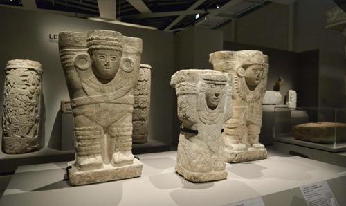 Descubren la estructura más grande y más antigua de la cultura maya