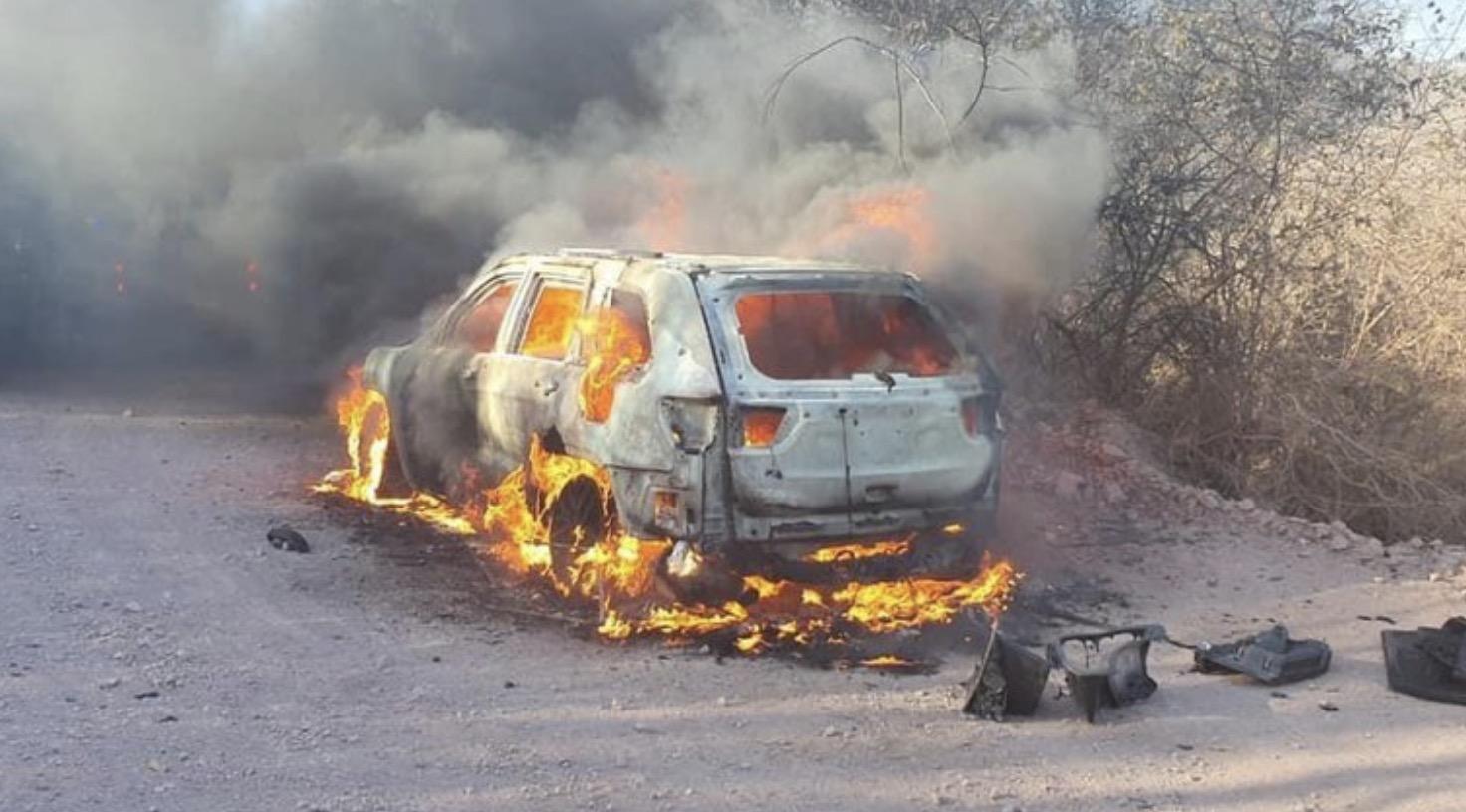 """El tiroteo que dejó 16 muertos en Culiacán fue por el vacío que dejó el """"Chapo"""" Guzmán"""