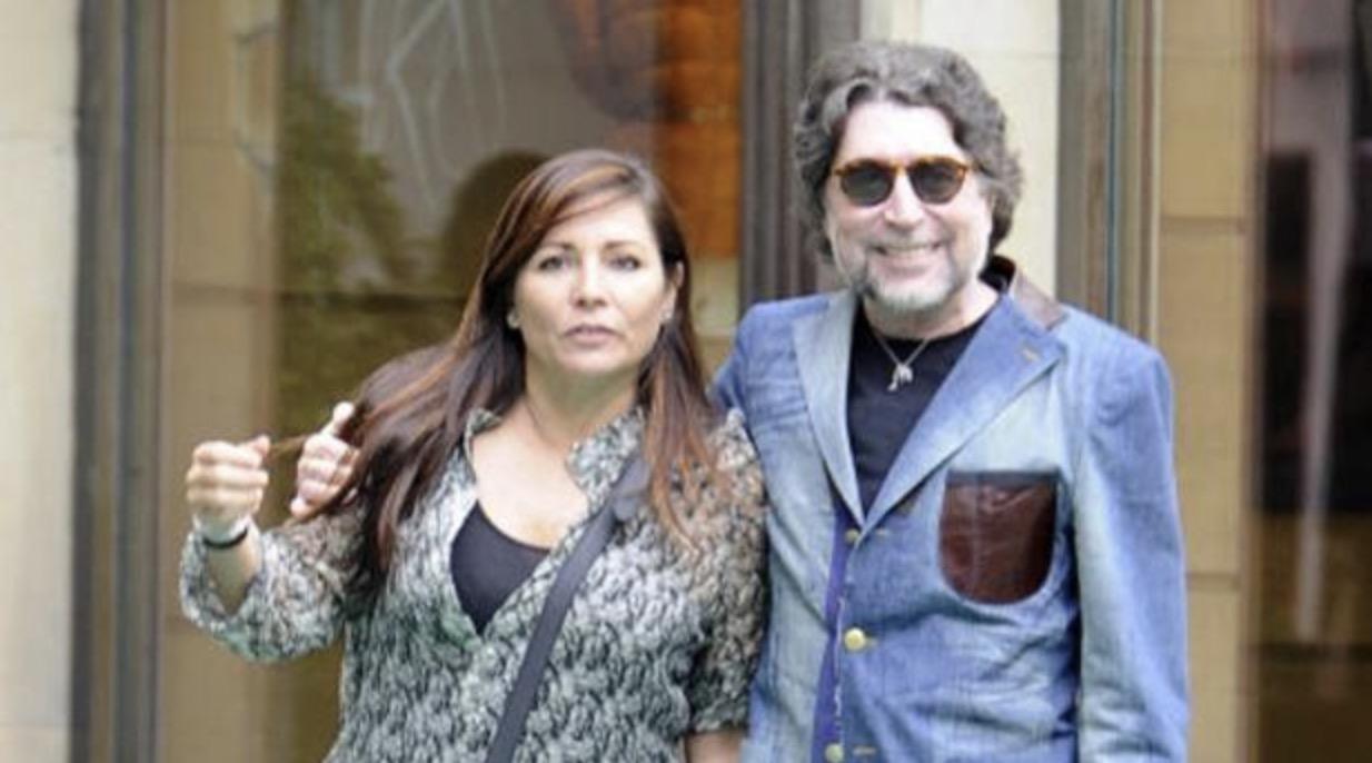 Joaquín Sabina y Jimena Coronado se casan en secreto