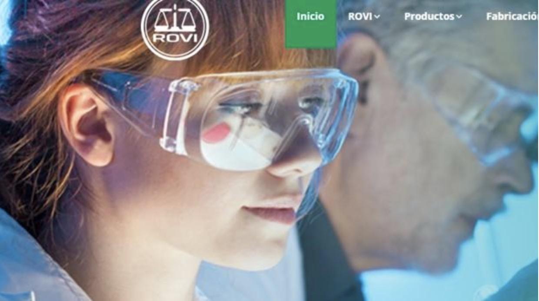 ROVI y Moderna fabricarán en Madrid el llenado y acabado de la «vacuna Covid-19»