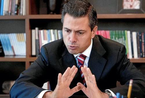 Gobierno de México denunciará a Peña Nieto si halla indicios de corrupción