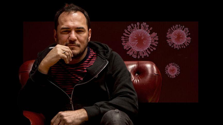 Ismael Serrano: