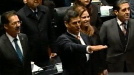 Héctor Díaz Santana, nuevo titular de la Fepade