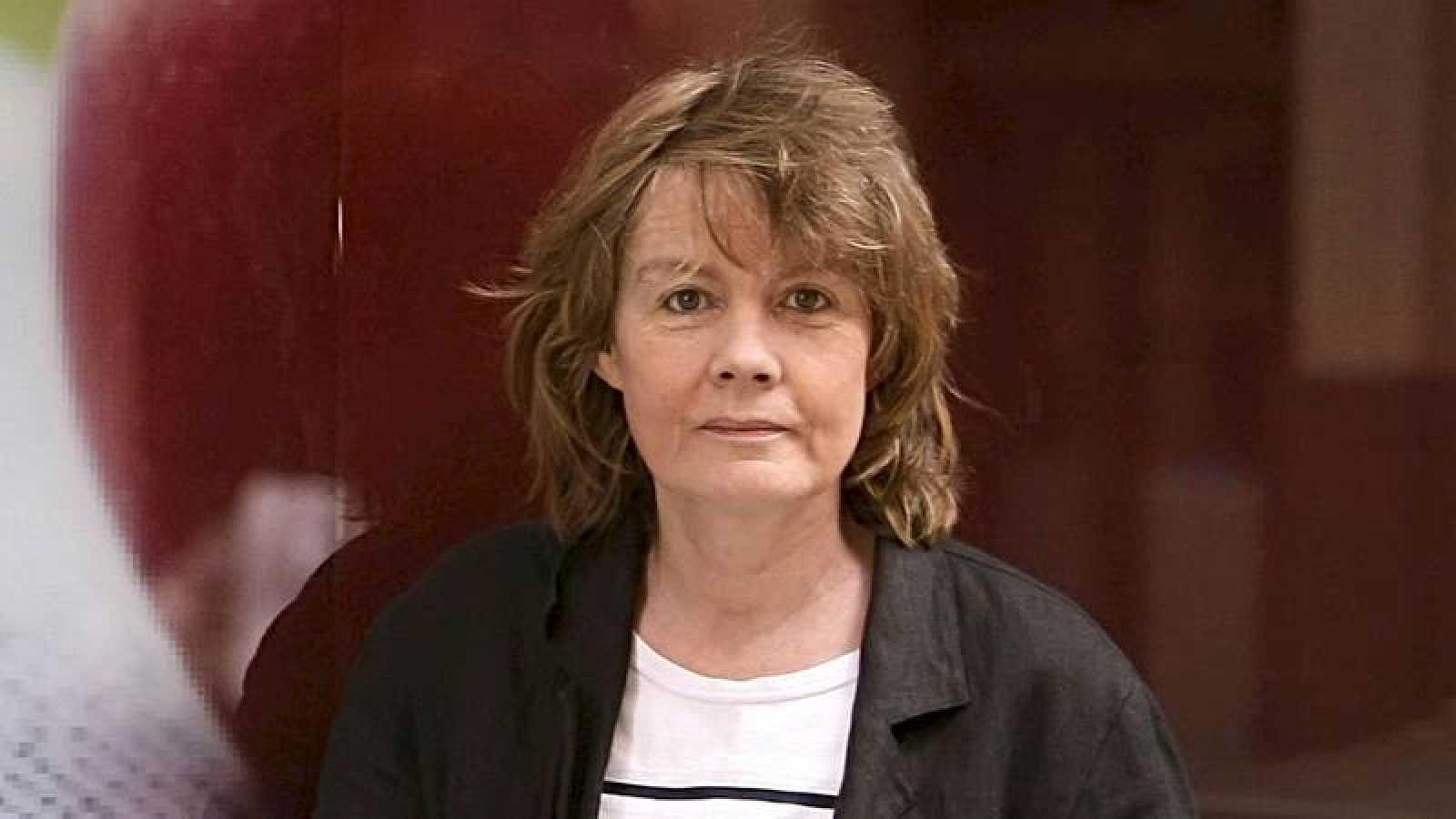 La escritora francesa Fred Vargas, Premio Princesa de Asturias de las Letras 2018