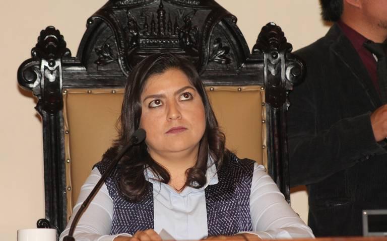 Hackean cuenta bancaria de alcaldesa de Puebla, 10 regidores y dos funcionarios