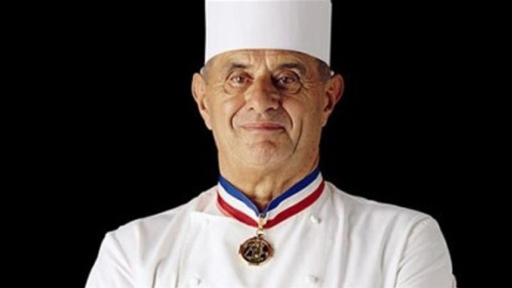 Muere Paul Bocuse, el ´Papa´ de la gastronomía e impulsor de la ´nouvelle cuisine´