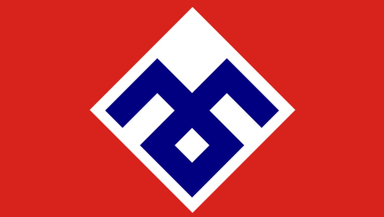 Le Pen «rebautiza» al FN con un nombre casi idéntico al de un partido fascista francés de la ocupación nazi