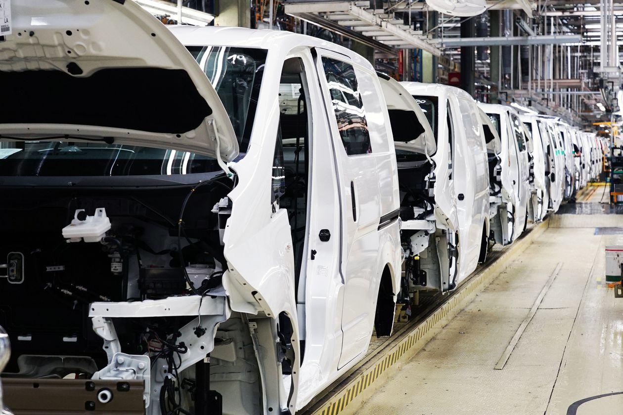 Nissan cerrará su planta en Barcelona en diciembre de 2020