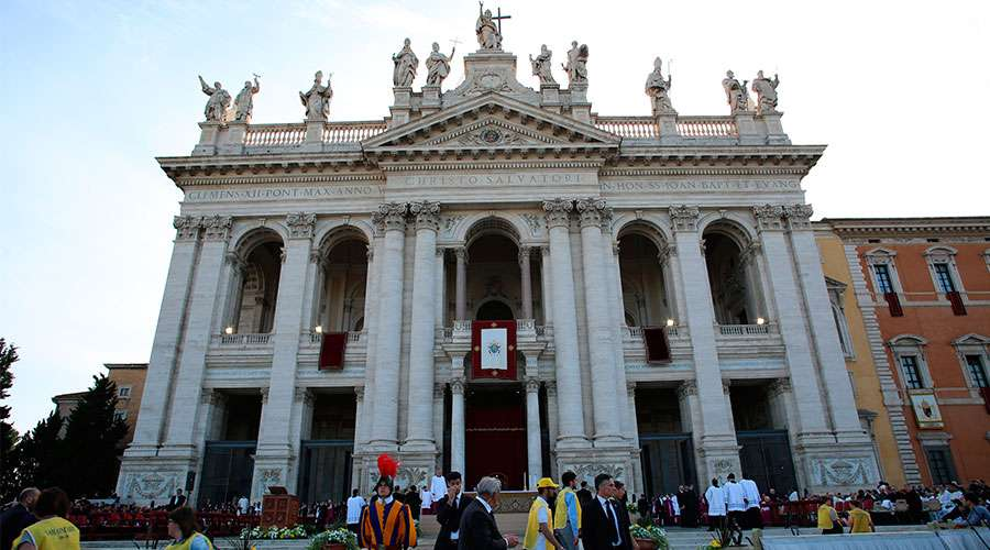 Se cumplen 90 años de los Pactos Lateranenses y de la creación del Estado Vaticano